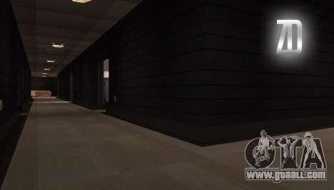 Retekstur at Jefferson for GTA San Andreas tenth screenshot