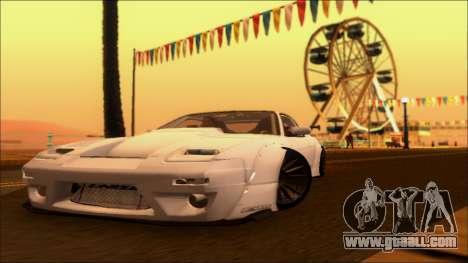 Nissan 380SX BenSopra for GTA San Andreas