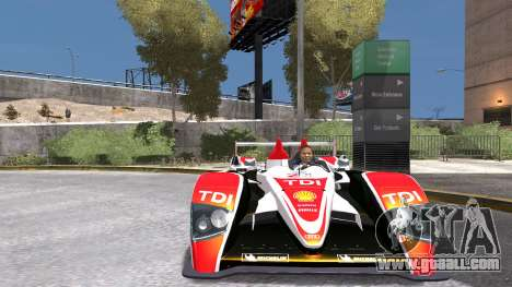 Franklin of GTA 5 for GTA 4 sixth screenshot