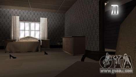 Retekstur at Jefferson for GTA San Andreas forth screenshot