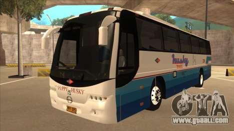 Husky Tours 2288 for GTA San Andreas