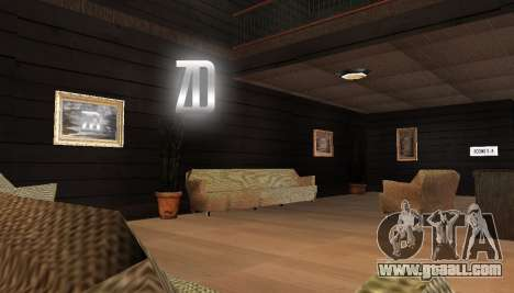 Retekstur at Jefferson for GTA San Andreas ninth screenshot