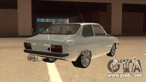 Dacia 1310 Sport Tuning for GTA San Andreas right view