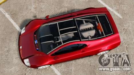 Volkswagen W12 Nardo 2001 [EPM] for GTA 4 right view