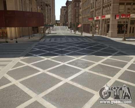 New Roads for GTA 4 sixth screenshot