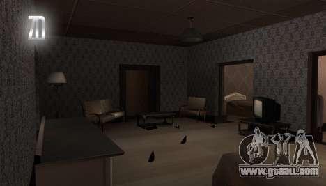 Retekstur at Jefferson for GTA San Andreas third screenshot