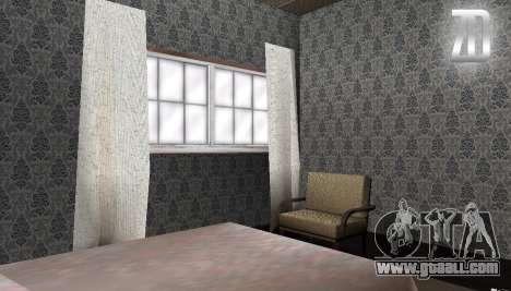 Retekstur at Jefferson for GTA San Andreas sixth screenshot