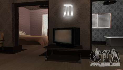 Retekstur at Jefferson for GTA San Andreas eighth screenshot