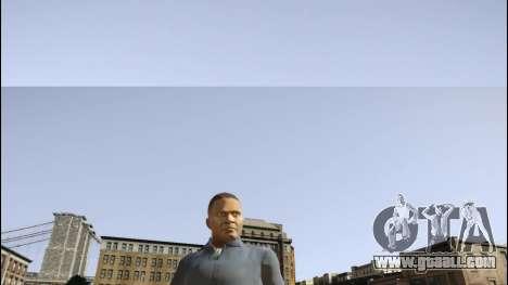 Franklin of GTA 5 for GTA 4 seventh screenshot