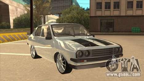 Dacia 1310 Sport Tuning for GTA San Andreas left view