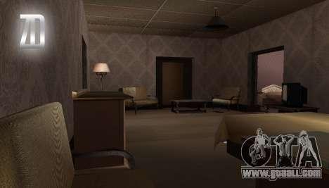 Retekstur at Jefferson for GTA San Andreas seventh screenshot