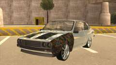 Dacia 1310 Sport Tuning for GTA San Andreas