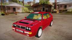 Lancia Delta Integrale EVO-2 for GTA San Andreas