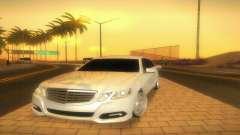 Mercedes-Benz E350 Wagon