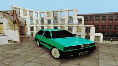 VW Parati GLS 1988 for GTA San Andreas