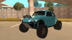 Volkswagen Baja Buggy 1963
