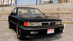 Mitsubishi Galant v2.0