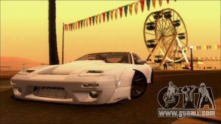Nissan 380SX BenSopra for GTA San Andreas