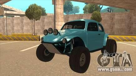 Volkswagen Baja Buggy 1963 for GTA San Andreas