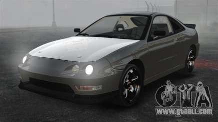 Acura Integra Type-R Domo Kun for GTA 4