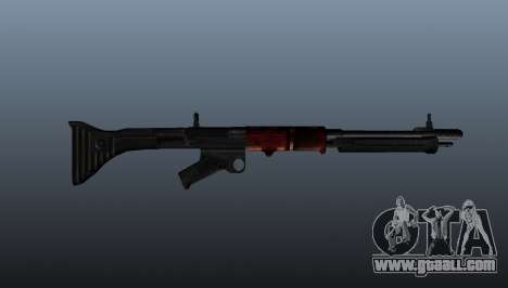 FG 42 automatic rifle for GTA 4 third screenshot