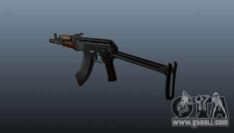 Khyber Pass AK-47 for GTA 4 second screenshot