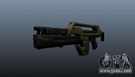 Rifle M41A L-E-N Killer for GTA 4