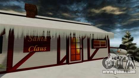 Christmas Island for GTA 4 forth screenshot