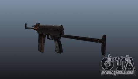China 79 submachine gun Type SMG for GTA 4 second screenshot