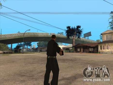 GŠG-7, 62 for GTA San Andreas seventh screenshot