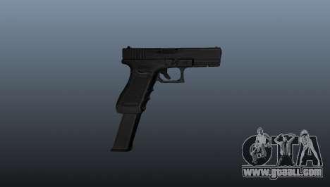 Glock 18 Akimbo v1 for GTA 4 third screenshot