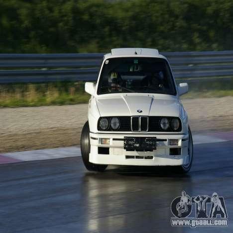 BMW boot screen for GTA 4 fifth screenshot