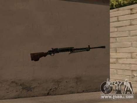 SDO for GTA San Andreas