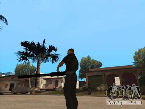 GŠG-7, 62 for GTA San Andreas forth screenshot