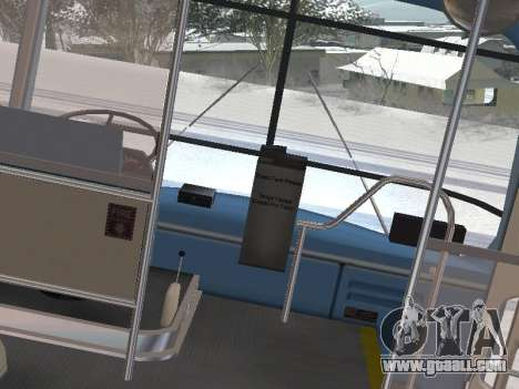 GM TDH-5303 1969 v1.0 for GTA San Andreas