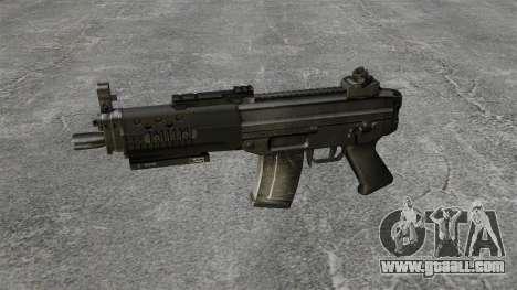 Automatic Themis v1 for GTA 4 third screenshot
