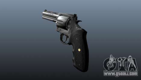 Revolver Colt Anaconda v1 for GTA 4 second screenshot