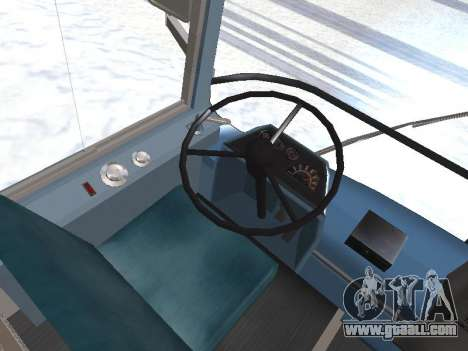 GM TDH-5303 1969 v1.0 for GTA San Andreas wheels