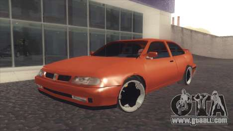 Seat Cordoba SX for GTA San Andreas
