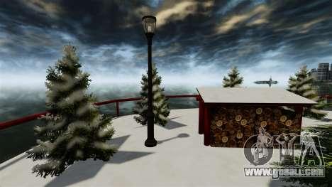 Christmas Island for GTA 4 fifth screenshot