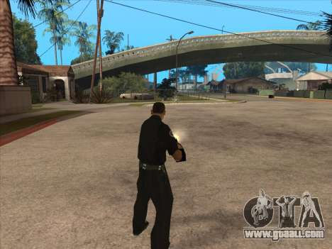GŠG-7, 62 for GTA San Andreas sixth screenshot