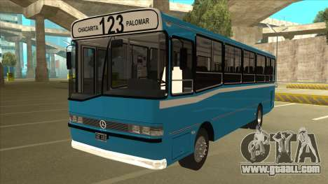 Mercedes-Benz OHL-1320 Linea 123 for GTA San Andreas
