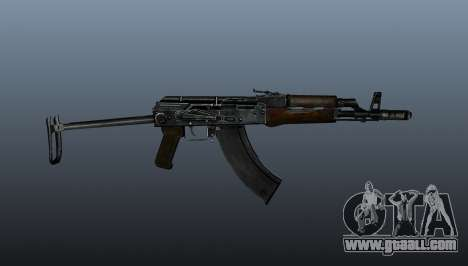Khyber Pass AK-47 for GTA 4 third screenshot