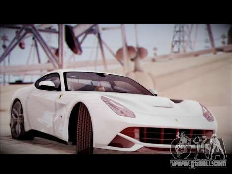 PhotoRealistic 2.0 High Settings for GTA San Andreas third screenshot