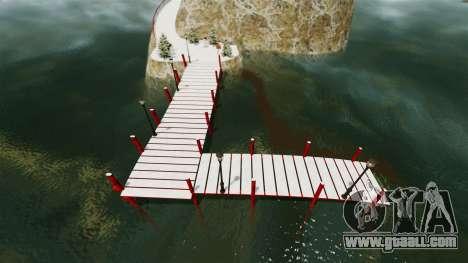 Christmas Island for GTA 4 second screenshot