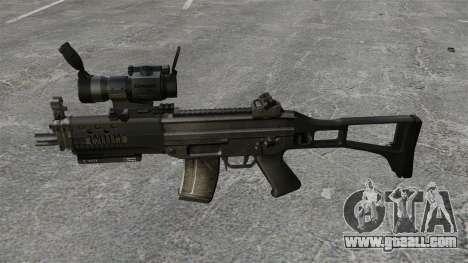 Automatic Themis v4 for GTA 4 third screenshot