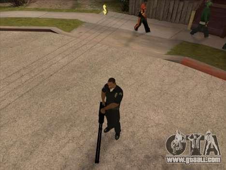 GŠG-7, 62 for GTA San Andreas second screenshot