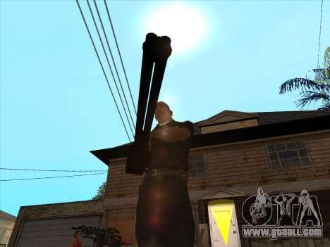 GŠG-7, 62 for GTA San Andreas eighth screenshot