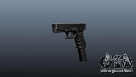 Glock 18 Akimbo v1 for GTA 4