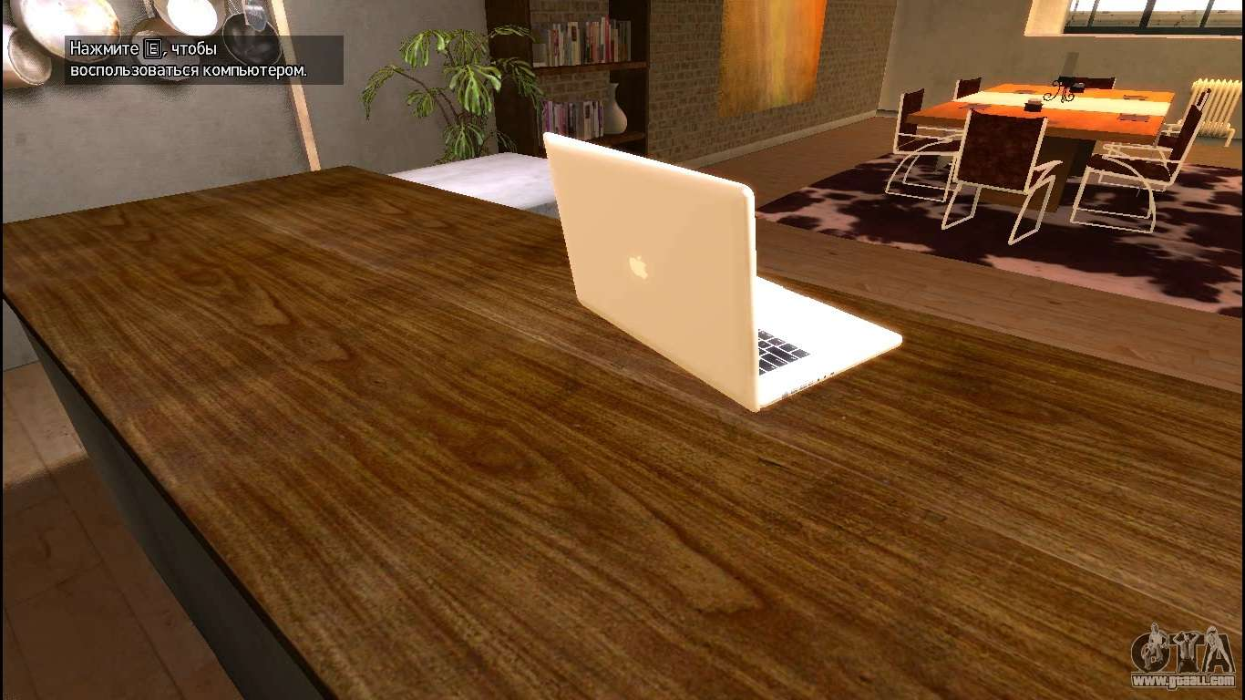 Really, GTA V On MacBook Air? GTA V is a high resource intensive title that needs a discrete graphic card paired with a dual or quad core CPU for smooth gameplay. Well, MacBook Air isn't designed for gaming in the first place, it meant for Web bro...